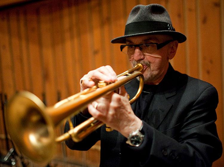 Tomasz Stańko Quartet
