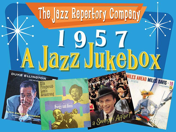 1957: A Jazz Jukebox