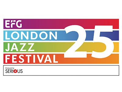 EFG London Jazz Festival 2017