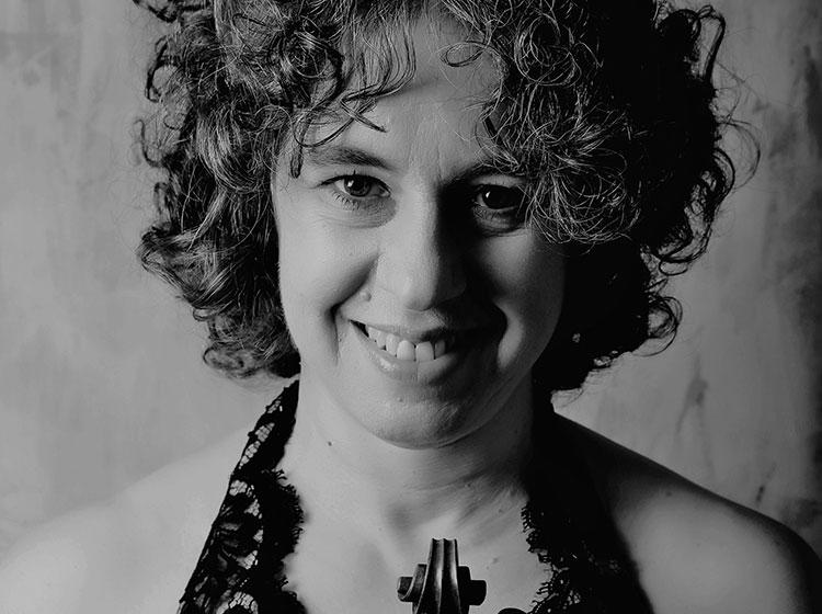 Stephanie Gonley, violin/director