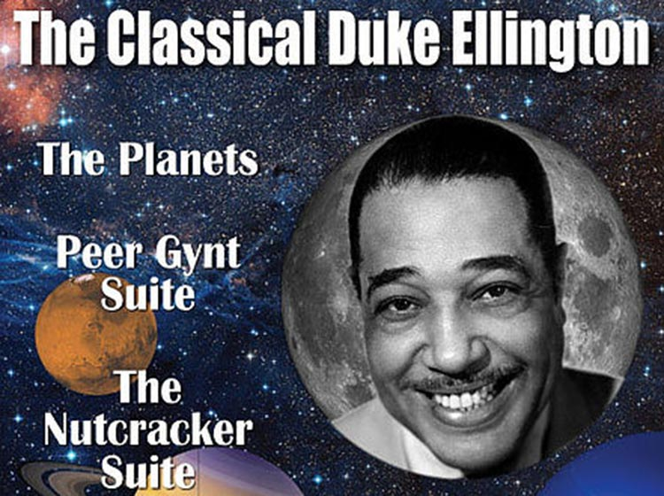 Classical Duke Ellington