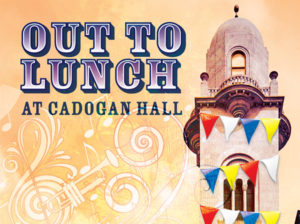 Out to Lunch 2019 (free lunchtime jazz concerts)