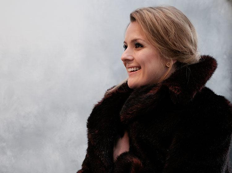 Elin Pritchard, soprano