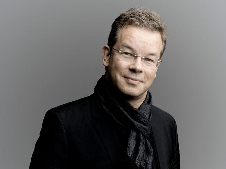Antony Hermus, conductor