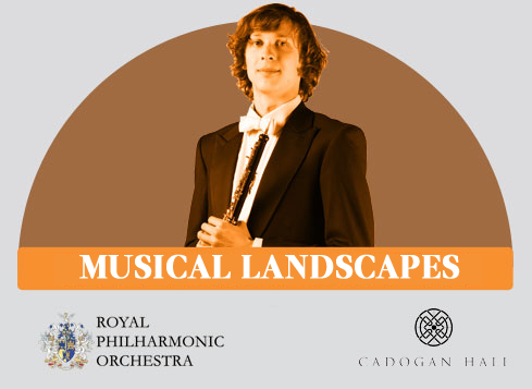 Royal Philharmonic Orchestra - John Roberts