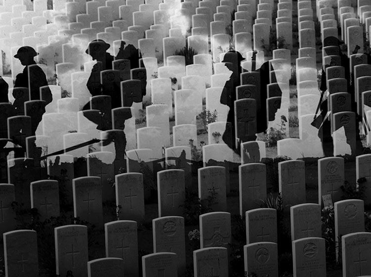Armistice Day – 100 Years On