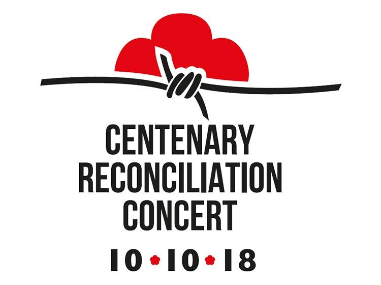 1918-2018: Centenary Reconciliation Concert