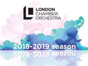 London Chamber Orchestra 2018-19