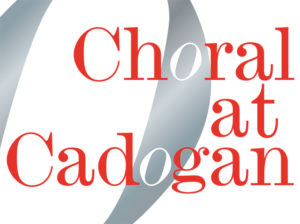 Choral at Cadogan 2018-19