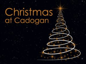 Christmas at Cadogan 2018