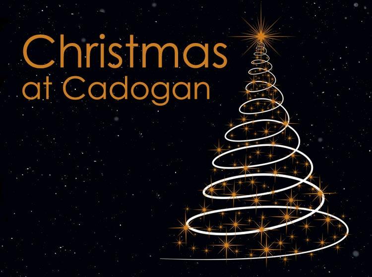 Christmas at Cadogan 2018