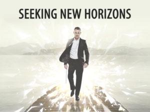 Royal Philharmonic Orchestra: Seeking New Horizons