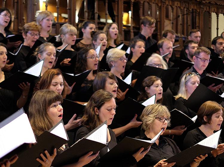 Constanza Chorus