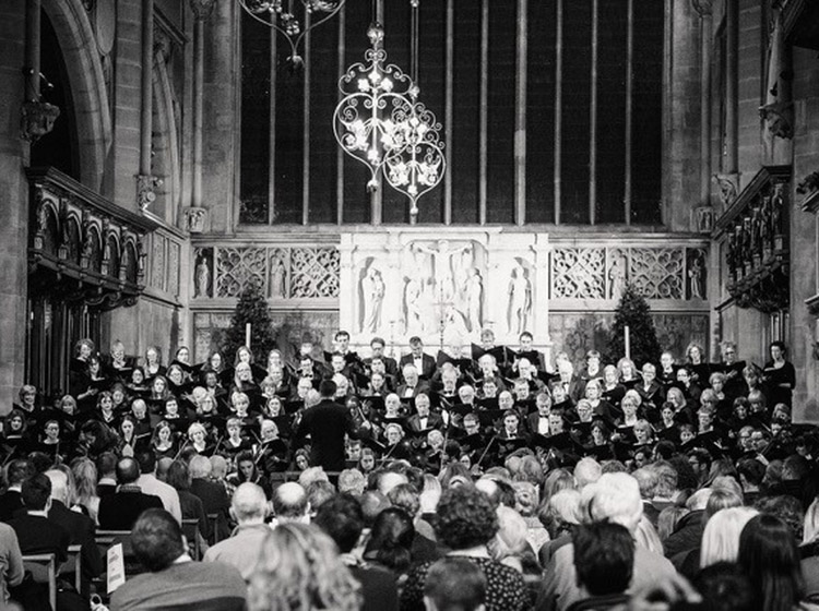 Islington Choral Society