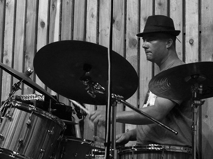 Gary Willcox Quartet