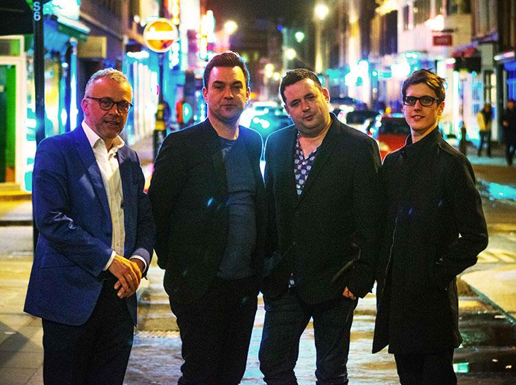 BATL Quartet