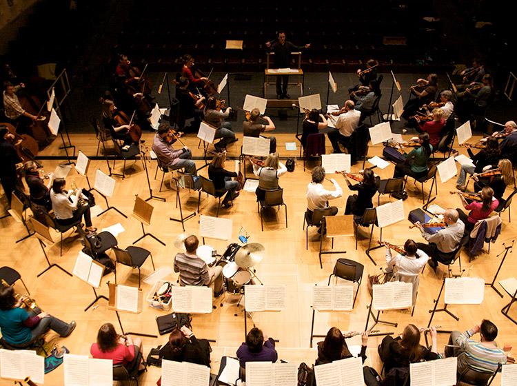 London Phoenix Orchestra