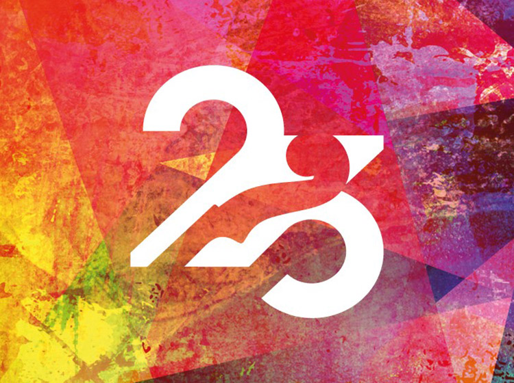 The 23