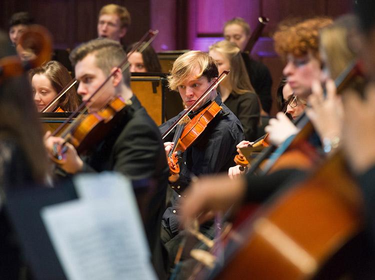 English Schools' Orchestra