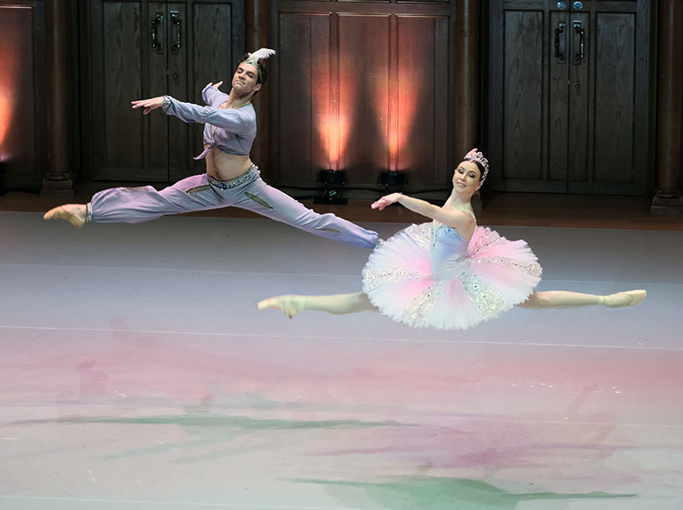 London Russian Ballet School