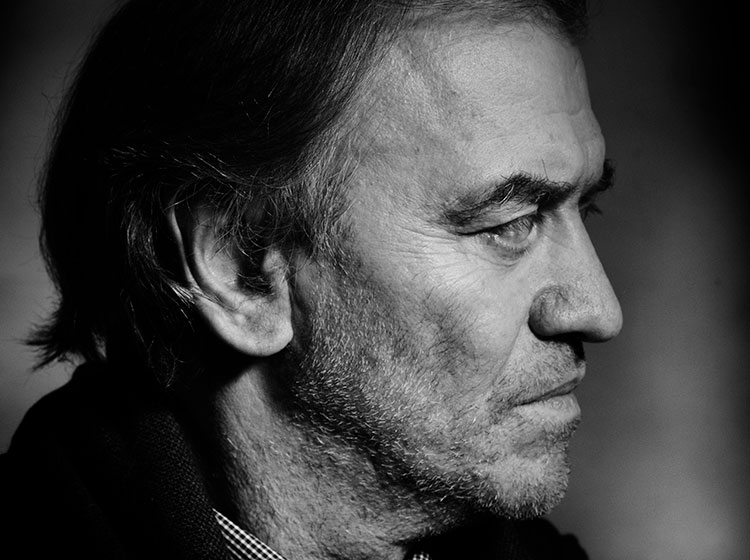 Valery Gergiev. Photo: Alberto Venzago