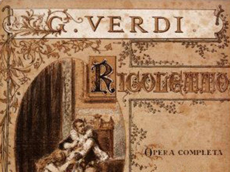 Verdi in Venice