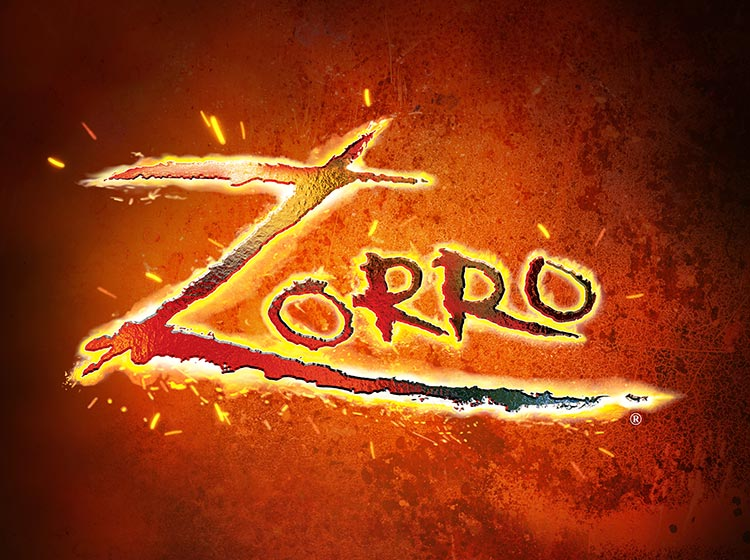 Zorro: The Musical