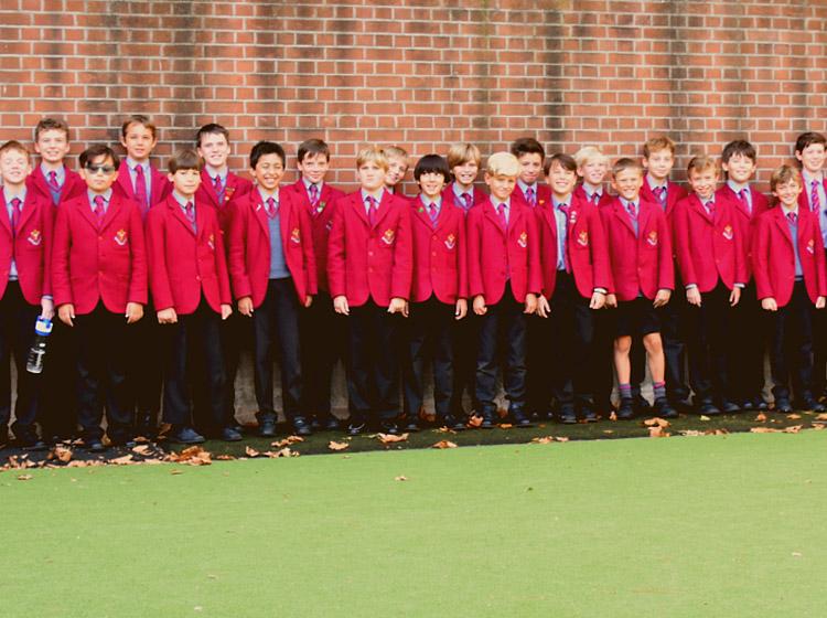 Westminster Cathedral Choir School Gallery Choir