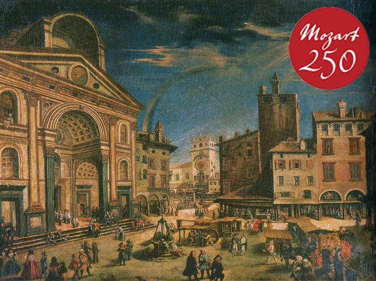 Mozart in Italy – Concert 1