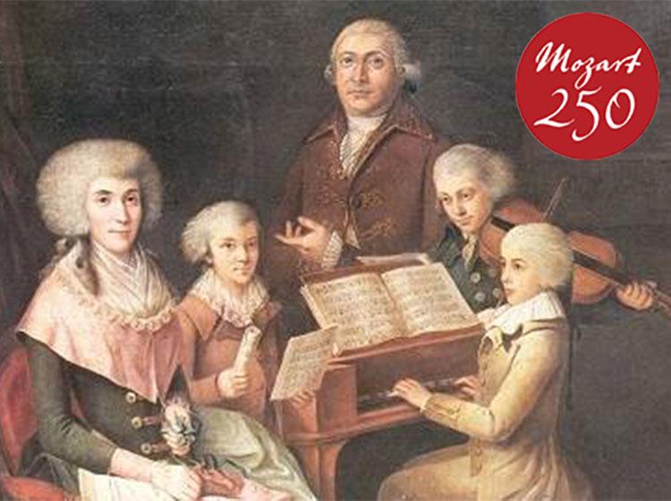 Mozart in Italy – Concert 2
