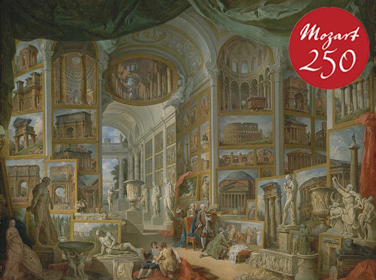 Mozart in Italy – Concert 3
