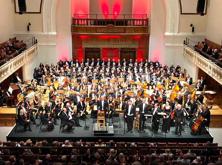 Thames Philharmonic Choir