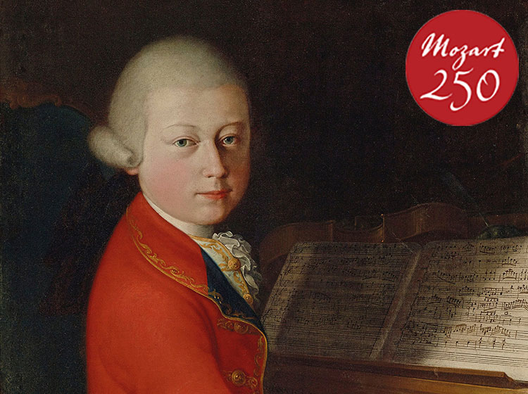 Mozart in Italy – Talk