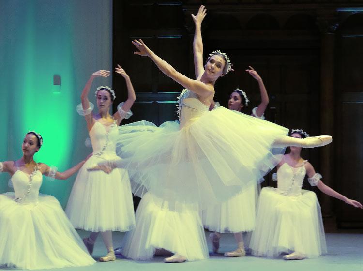 School of Classical Russian Ballet