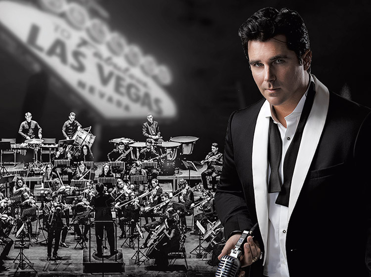 The King Symphonic: The Music of Elvis Presley