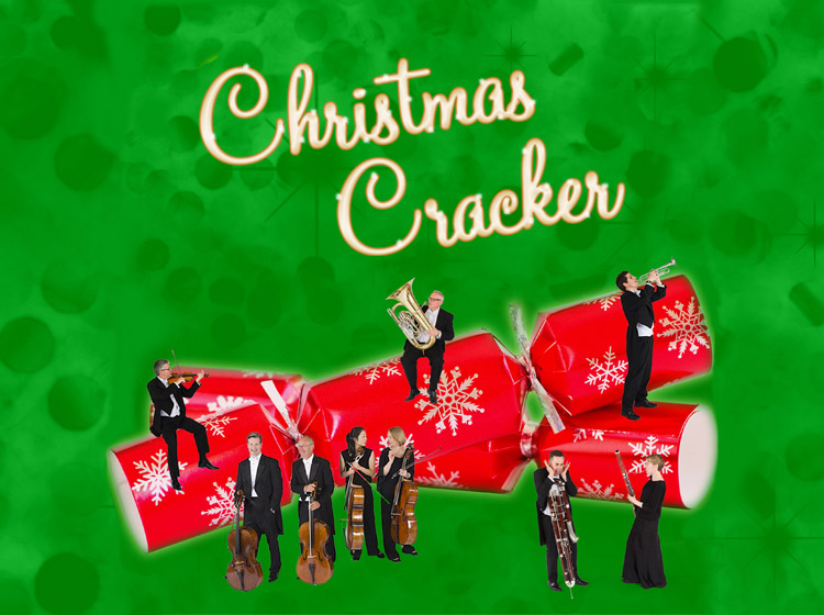 Royal Philharmonic Orchestra Christmas Cracker