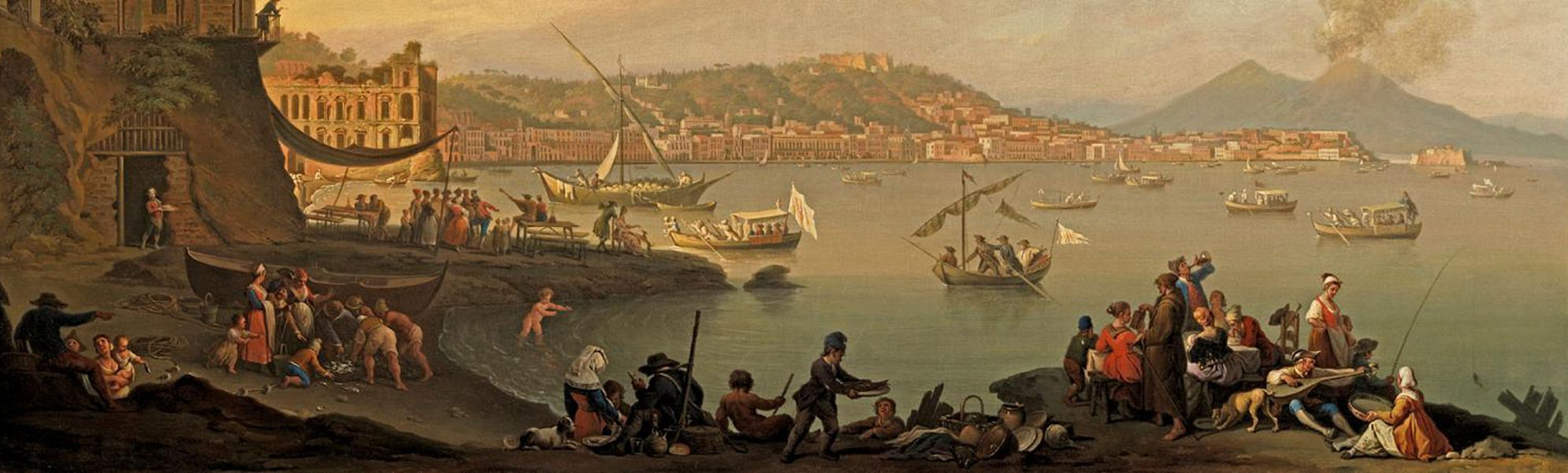 Mozart in Italy 1770