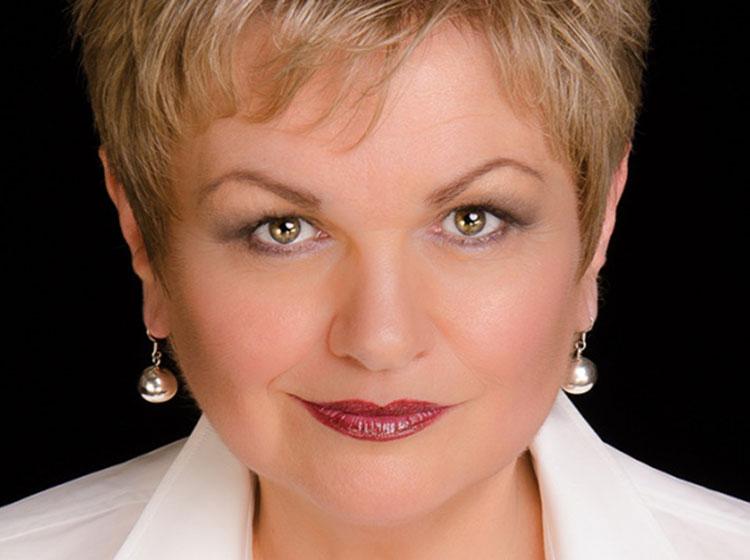 Susan Bullock CBE