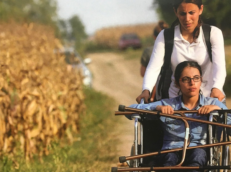 Cecilia McDowall: A Girl from Aleppo