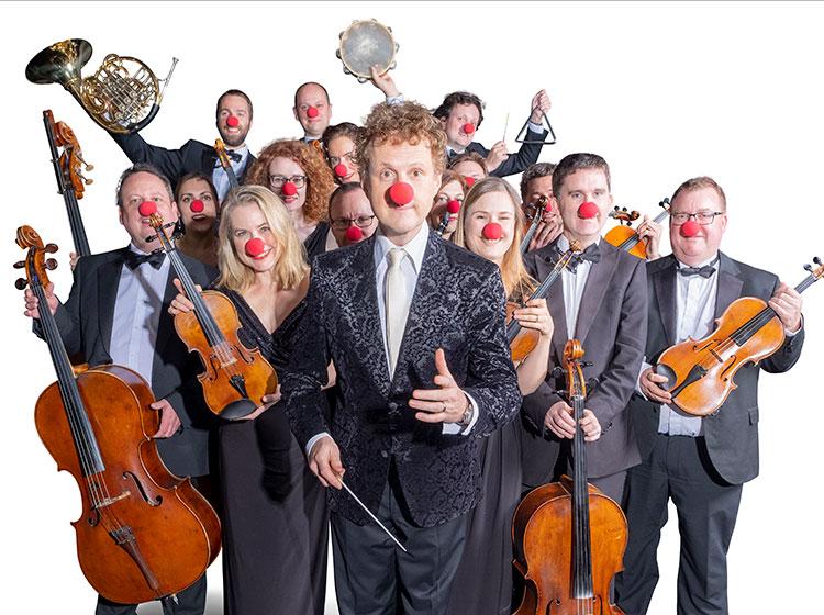 Rainer Hersch Orkestra