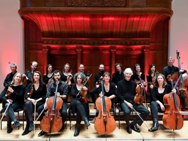 English Chamber Orchestra - Live Stream