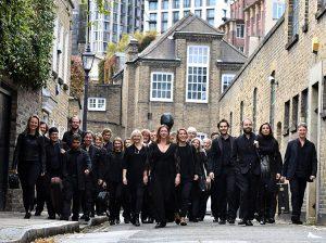English Chamber Orchestra 2021