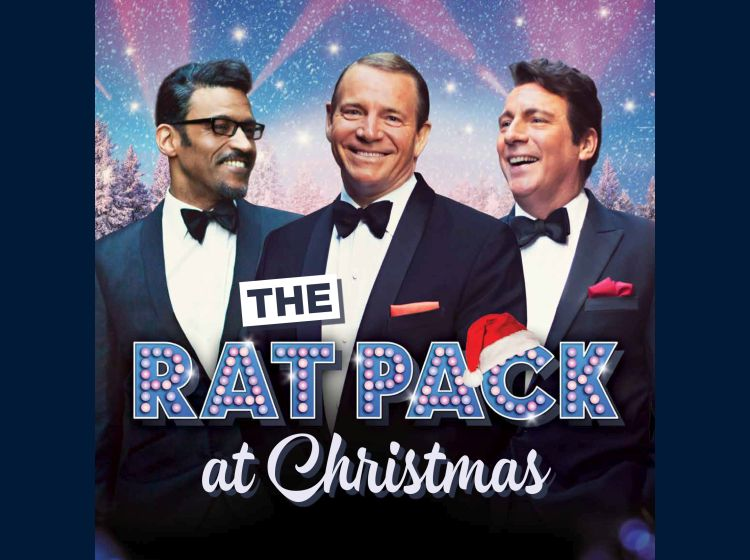 The Rat Pack at Christmas