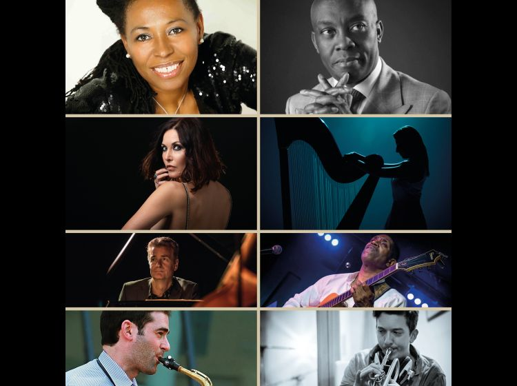 HJC presents An Evening of Exclusive Performances