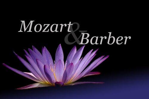 English Chamber Orchestra - Mozart & Barber