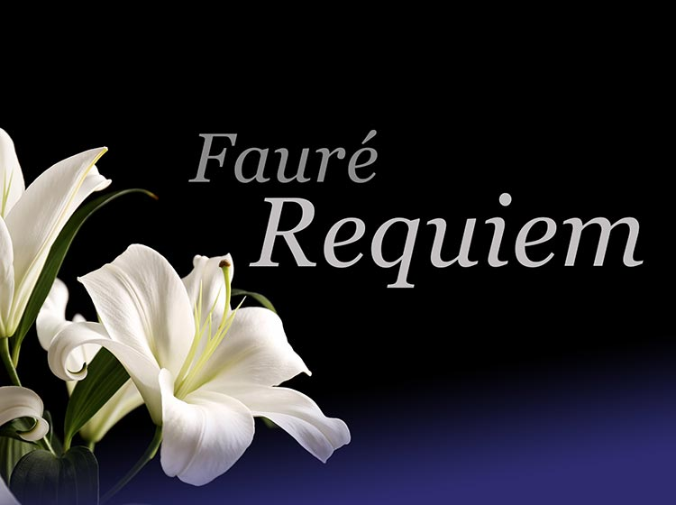 English Chamber Orchestra - Fauré Requiem