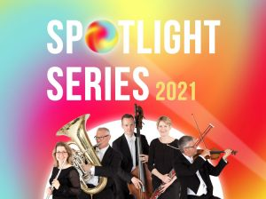 Royal Philharmonic Orchestra: Spotlight Series 2021
