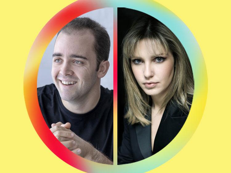 RPO: Jamie Phillips, conductor & Vanessa Benelli Mosell, piano