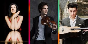 Royal Philharmonic Orchestra summer 2021 series