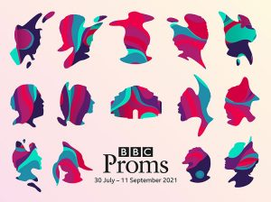 BBC Proms 2021